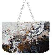 Abstract #1 Weekender Tote Bag