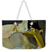 Abstract 110111 Weekender Tote Bag
