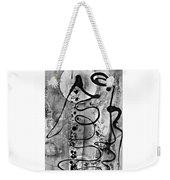 Abstract 12 Weekender Tote Bag