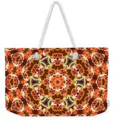 Abstract 120410 Weekender Tote Bag