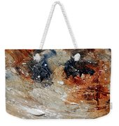 Abstract  1236 Weekender Tote Bag