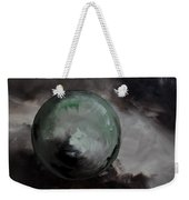 Abstract 13 Weekender Tote Bag