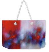 Abstract Painting 137 Weekender Tote Bag