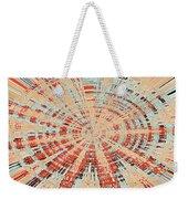 Abstract #149 Weekender Tote Bag