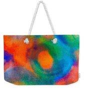 Abstract 2 Weekender Tote Bag
