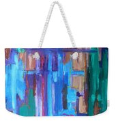 Abstract 20 Weekender Tote Bag