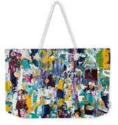 Abstract 2018-02 Weekender Tote Bag
