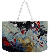 Abstract  33900122 Weekender Tote Bag