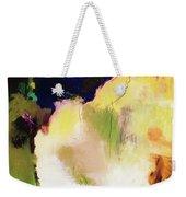 Abstract #36 Weekender Tote Bag