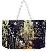Into The Ether Weekender Tote Bag