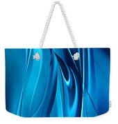 Abstract 40 Weekender Tote Bag