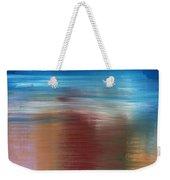 Abstract 422 Weekender Tote Bag