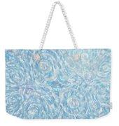 Abstract 432 Weekender Tote Bag