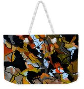Abstract 446190 Weekender Tote Bag