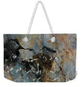 Abstract 4526987 Weekender Tote Bag
