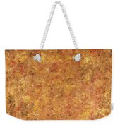 Abstract 527 Weekender Tote Bag