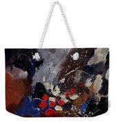 Abstract 55900122 Weekender Tote Bag