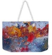 Abstract  55902110 Weekender Tote Bag