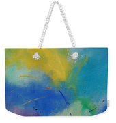 Abstract 564897 Weekender Tote Bag