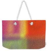 Abstract 5791 Weekender Tote Bag