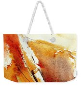 Abstract 5869 Weekender Tote Bag