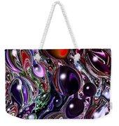 Abstract 62316.7 Weekender Tote Bag