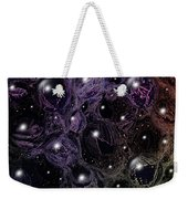 Abstract 63016.11 Weekender Tote Bag