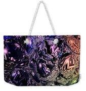 Abstract 63016.13 Weekender Tote Bag