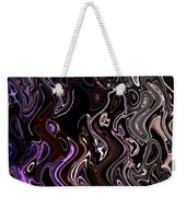Abstract 63016.7 Weekender Tote Bag