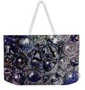 Abstract 63016.9 Weekender Tote Bag