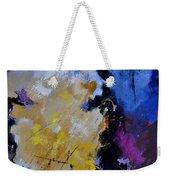 Abstract 660101 Weekender Tote Bag