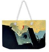 Abstract 660110 Weekender Tote Bag