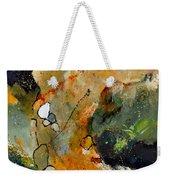 Abstract 66018012 Weekender Tote Bag