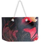 Abstract 6606 Weekender Tote Bag