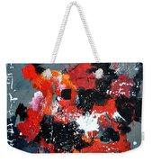 Abstract 6611403 Weekender Tote Bag