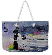 Abstract 6611602 Weekender Tote Bag