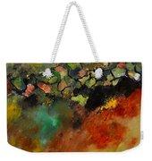 Abstract 6611604 Weekender Tote Bag