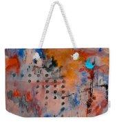 Abstract 66611032 Weekender Tote Bag