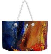 Abstract  67900142 Weekender Tote Bag