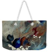 Abstract 67909010 Weekender Tote Bag