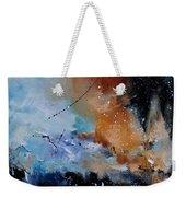 Abstract 684124 Weekender Tote Bag