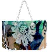 Abstract 6875 Weekender Tote Bag