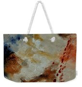 Abstract 69014003 Weekender Tote Bag