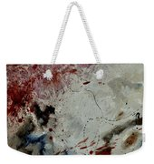 Abstract  690140032 Weekender Tote Bag