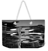 Abstract 6b Weekender Tote Bag