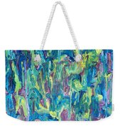 Abstract 700 Weekender Tote Bag