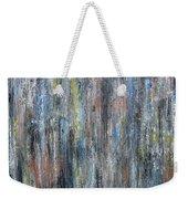 Abstract 726 Weekender Tote Bag