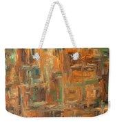 Abstract 751 Weekender Tote Bag