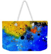 Abstract 767b Weekender Tote Bag
