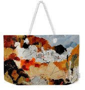 Abstract 780708 Weekender Tote Bag